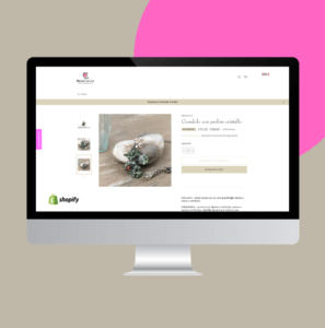 realizzazione di siti e-commerce con shopify